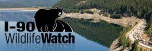 I-90 Wildlife Watch